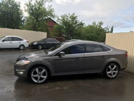 Уфа Ford Mondeo 2011