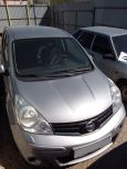 Nissan Note, 2012 год, 360 000 руб.