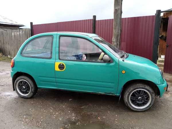 Mazda Carol, 1991 год, 90 000 руб.