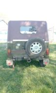 УАЗ 469, 1991 год, 120 000 руб.