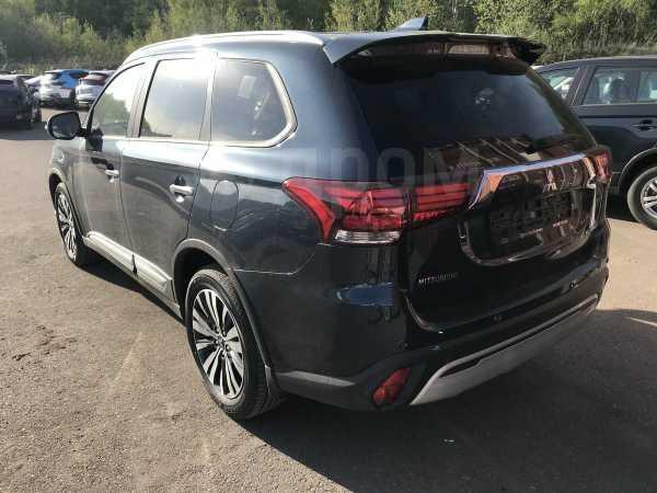 Mitsubishi Outlander, 2019 год, 1 961 000 руб.