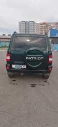 УАЗ Патриот, 2013 год, 438 000 руб.
