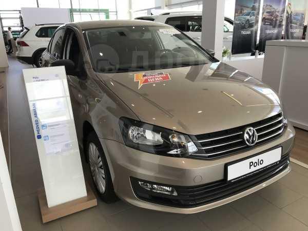 Volkswagen Polo, 2019 год, 959 794 руб.