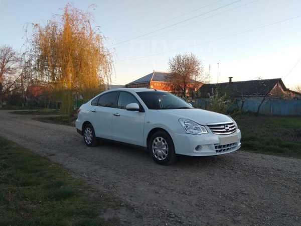 Nissan Almera, 2014 год, 405 000 руб.