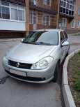 Renault Symbol, 2010 год, 310 000 руб.