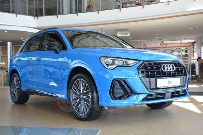 Audi Q3, 2019 год, 2 325 000 руб.
