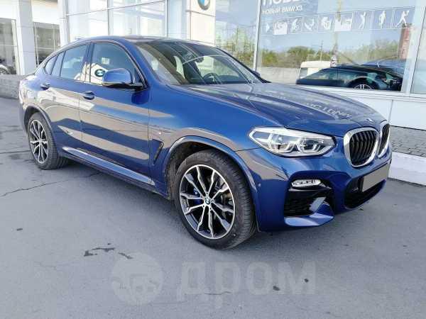 BMW X4, 2019 год, 3 933 000 руб.