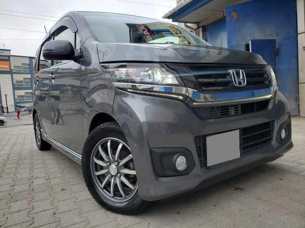 Honda N-WGN, 2015 год, 419 000 руб.