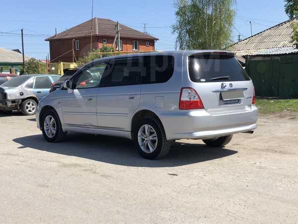 Honda Odyssey, 2003 год, 420 000 руб.