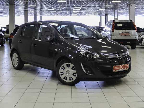 Opel Corsa, 2013 год, 477 000 руб.