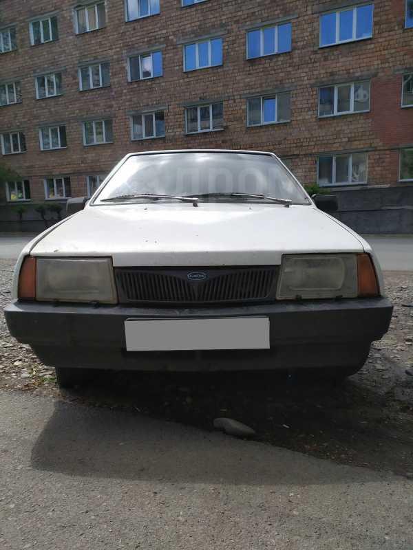 Лада 2108, 1987 год, 36 000 руб.