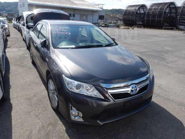 Toyota Camry, 2011 год, 470 000 руб.