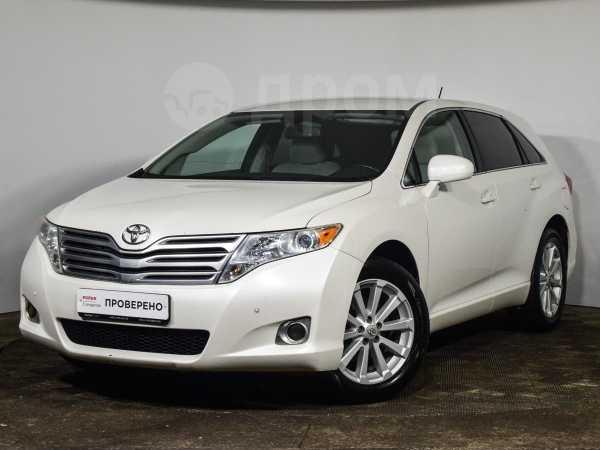 Toyota Venza, 2010 год, 943 000 руб.