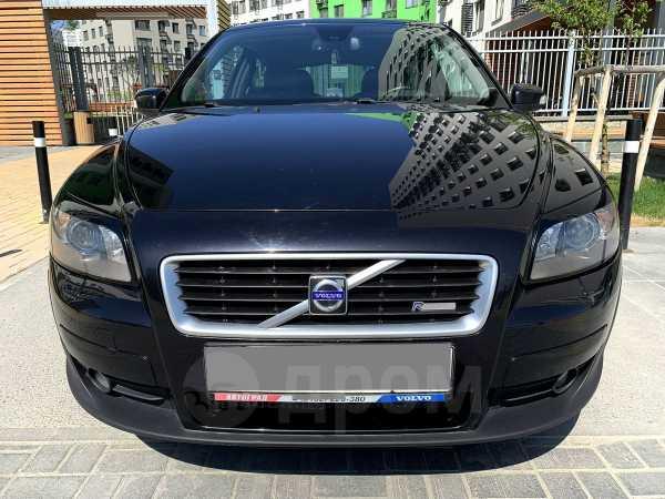 Volvo C30, 2007 год, 399 999 руб.