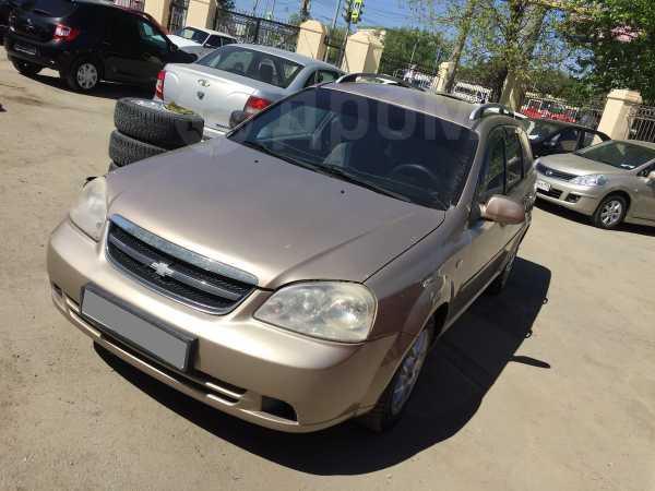 Chevrolet Lacetti, 2009 год, 227 000 руб.