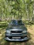 Subaru Forester, 1998 год, 380 000 руб.