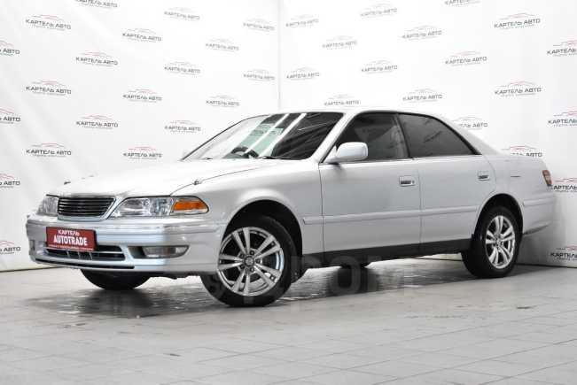 Toyota Mark II, 1996 год, 229 000 руб.