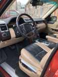 Land Rover Range Rover, 2009 год, 1 555 000 руб.