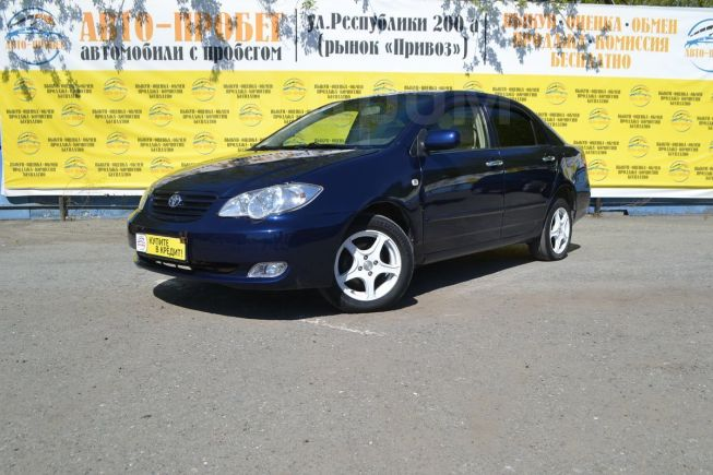 BYD F3, 2008 год, 189 000 руб.
