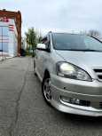 Toyota Ipsum, 2001 год, 465 000 руб.