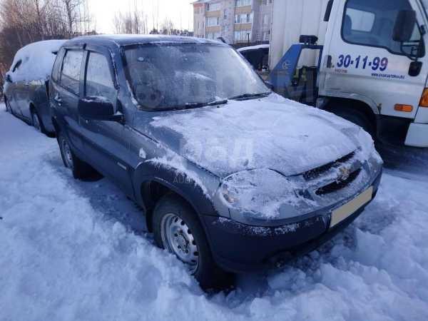 Chevrolet Niva, 2013 год, 241 740 руб.