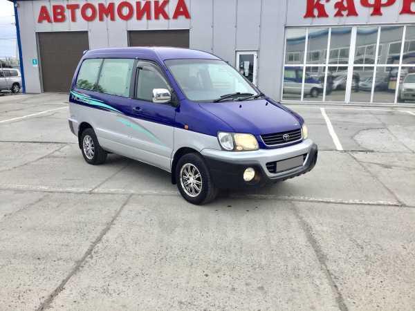 Toyota Lite Ace Noah, 2001 год, 485 000 руб.