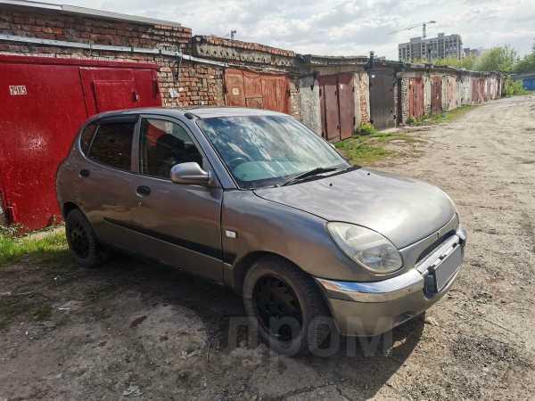 Toyota Duet, 1998 год, 72 000 руб.