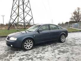 Калининград A6 1999