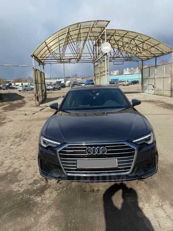 Audi A6, 2019 год, 3 100 000 руб.