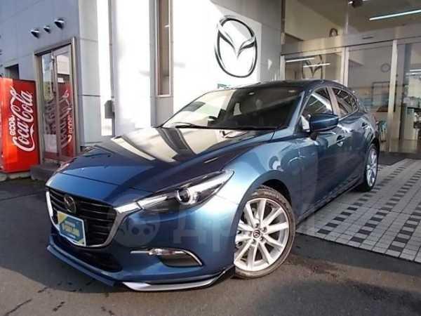 Mazda Axela, 2016 год, 760 000 руб.