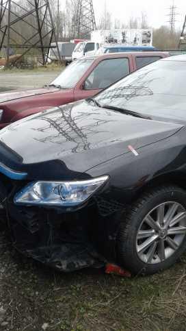 Петрозаводск Toyota Camry 2013