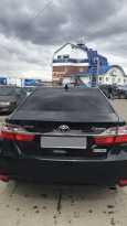 Toyota Camry, 2016 год, 1 469 000 руб.