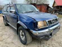 Алапаевск Datsun 1997