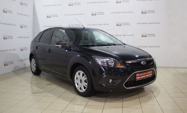 Ford Focus, 2008 год, 354 900 руб.