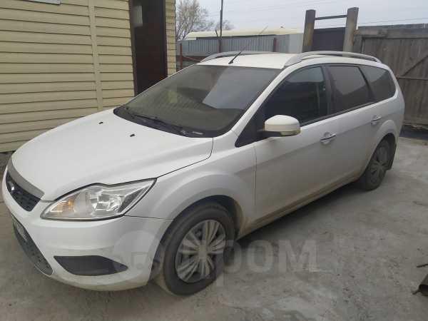 Ford Focus, 2010 год, 381 000 руб.