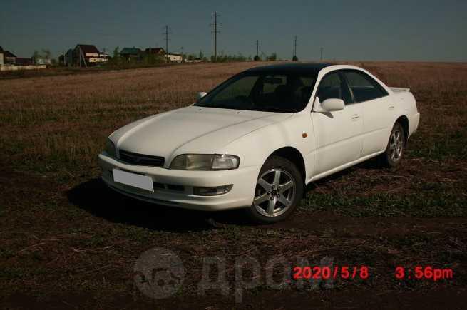 Toyota Corona Exiv, 1996 год, 145 000 руб.
