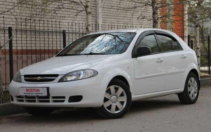 Chevrolet Lacetti, 2012 год, 389 000 руб.
