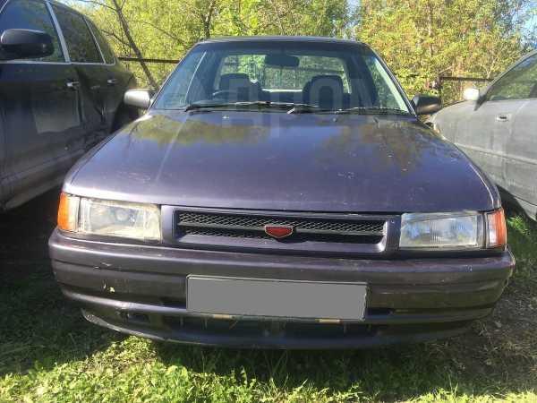 Mazda Familia, 1989 год, 70 000 руб.