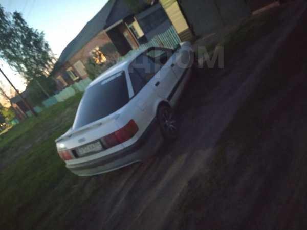 Audi 80, 1987 год, 73 000 руб.