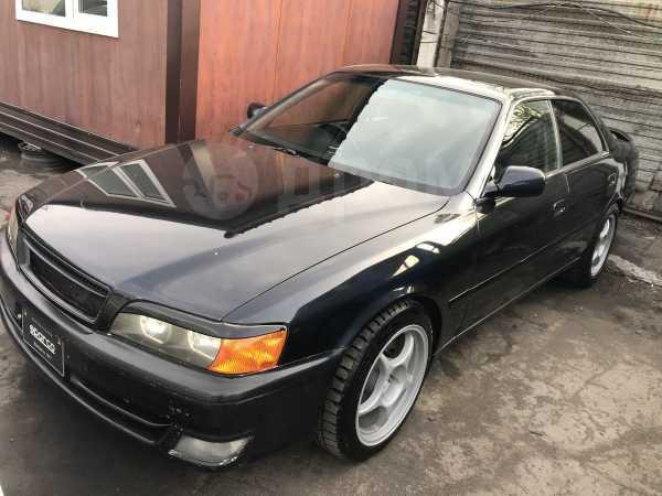 Toyota Chaser, 1999 год, 135 000 руб.