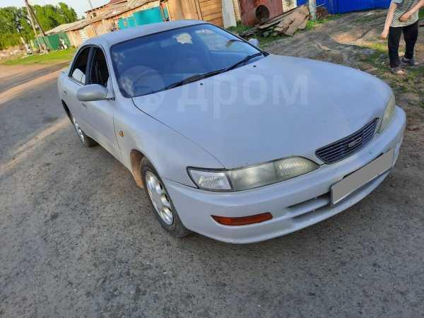 Toyota Carina ED, 1994 год, 140 000 руб.