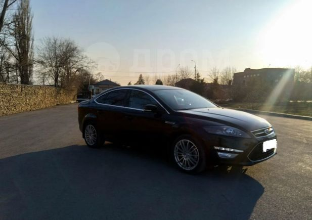 Ford Mondeo, 2014 год, 685 000 руб.