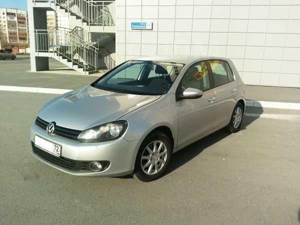 Volkswagen Golf, 2010 год, 385 000 руб.