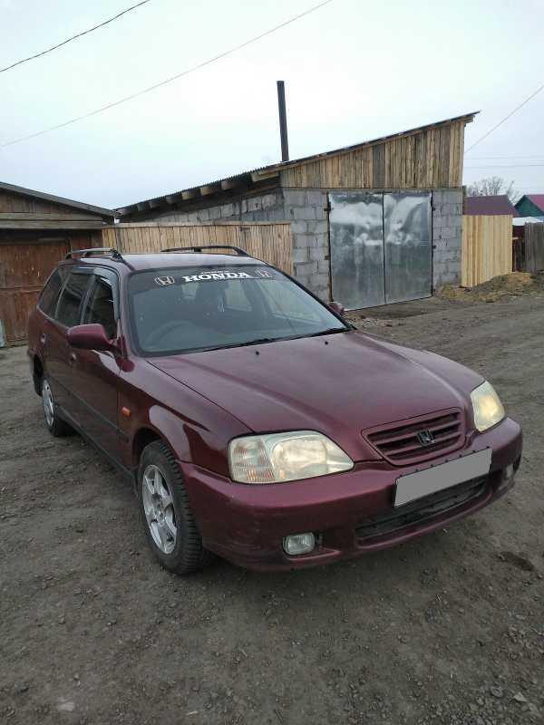 Honda Orthia, 1997 год, 110 000 руб.