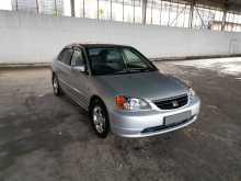 Таганрог Civic 2002