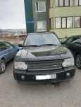 Land Rover Range Rover, 2007 год, 400 000 руб.