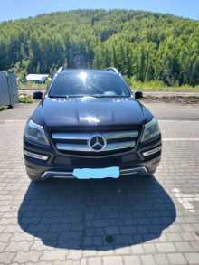 Горно-Алтайск GL-Class 2013