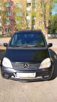 Mercedes-Benz Vaneo, 2004 год, 250 000 руб.