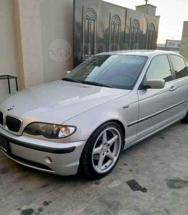 BMW 3-Series, 2001 год, 395 000 руб.