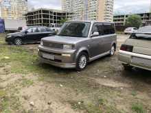 Краснодар bB 2001